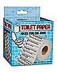 Crap Jokes Toilet Paper
