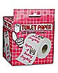 Queen of Everything Toilet Paper