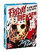Jason Voorhees Playing Cards - Friday the 13th