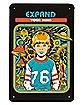 Expand Your Mind Sign – Steven Rhodes