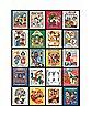 Nostalgic Comedy 1,000 Piece Jigsaw Puzzle – Steven Rhodes
