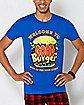 Good Burger T Shirt – Nickelodeon