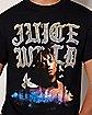 Old English Juice WRLD T Shirt