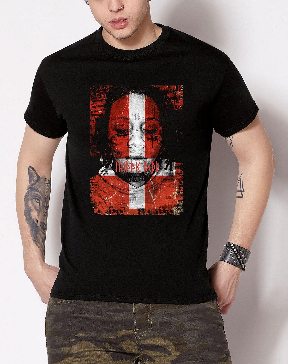 Trippie Redd T Shirt
