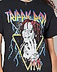 Lightning T Shirt - Trippie Redd