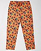 Naruto Anti Leaf Pajama Pants