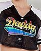 Daddy Crop Top Jersey