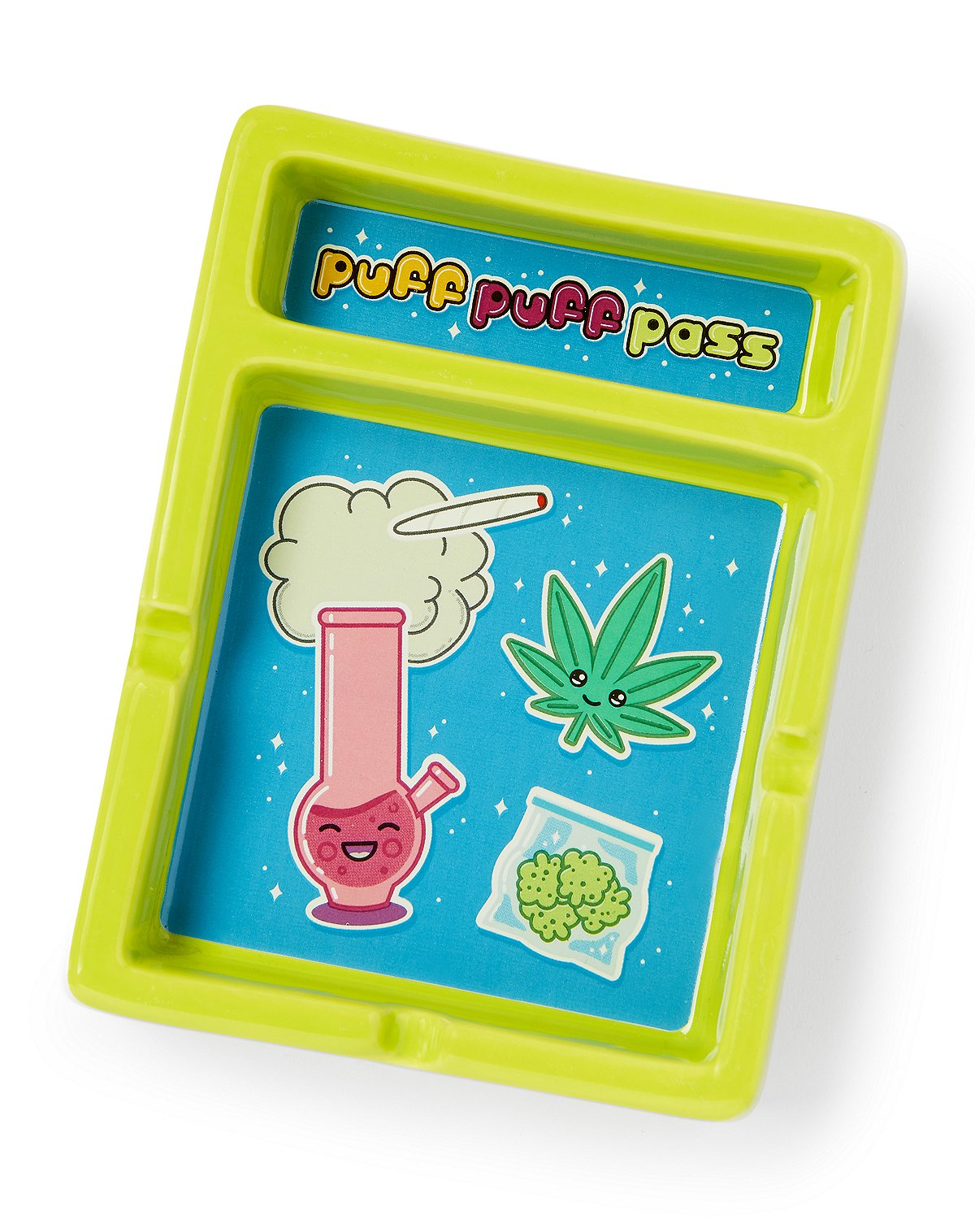 Puff Puff Pass Ashtray