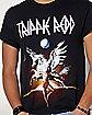 Space Pegasus T Shirt - Trippie Redd