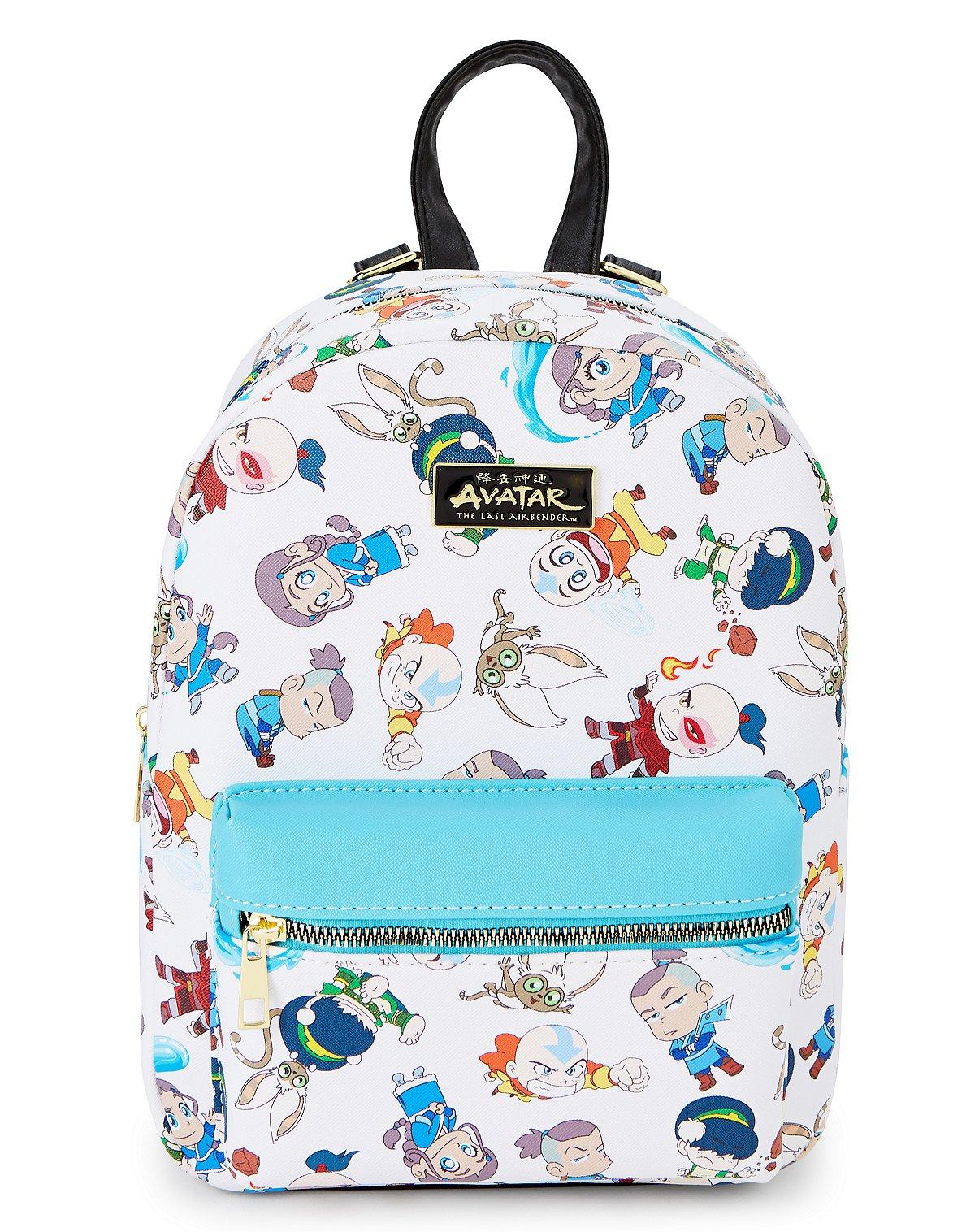 Avatar the Last Airbender Mini Backpack