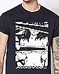 Anonymous T Shirt - Bad Habits