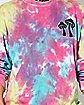 Tie Dye Chill Out Sweatshirt