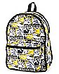 Reversible Pikachu Backpack - Pokémon