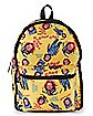 Reversible Good Guys Chucky Backpack - Child's Play
