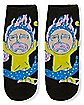 Rick and Morty Socks - 5 Pair