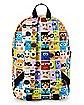 Pixar Characters Backpack
