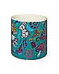 We're All Crazy Now Coffee Mug 20 oz. - Alice in Wonderland