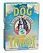 Dog Tarot Deck and Book