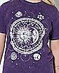 Sun and Moon Balance T Shirt