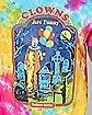 Clowns Are Funny T Shirt - Steven Rhodes