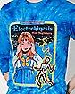 Electrokinesis for Beginners T Shirt - Steven Rhodes