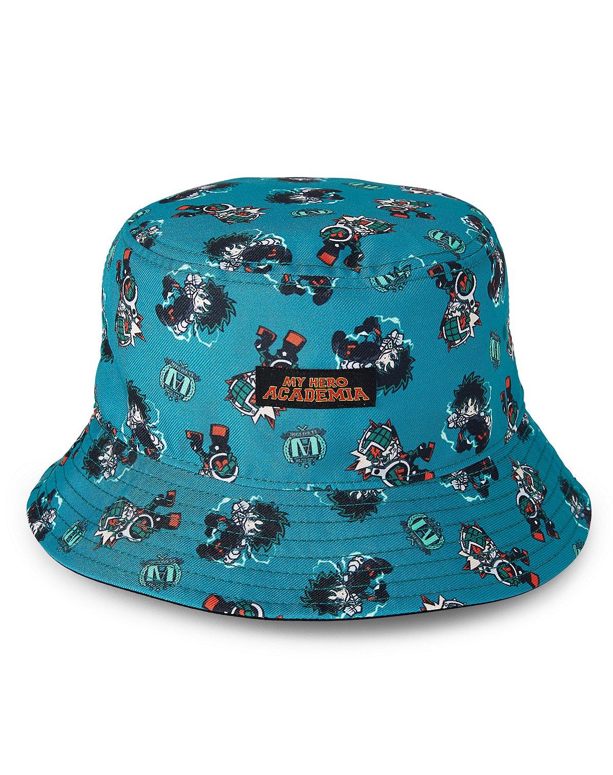 Chibi Bucket Hat