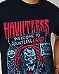 Soultaker T Shirt - Hauntless