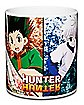 Hunter x Hunter Coffee Mug - 20 oz.