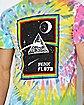 Pink Floyd Prism T Shirt