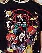 Hex Girls T Shirt - Scooby-Doo