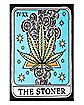 The Stoner Card Tapestry