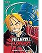 Full Metal Alchemist Manga - Volume 1