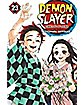 Demon Slayer Manga - Volume 23
