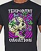 Temporary Vacation T Shirt