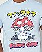 Fung Off T Shirt