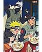 Naruto Ramen Poster