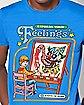 Express Yourself T Shirt - Steven Rhodes