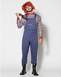 Guys Plus Size Halloween Costumes