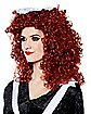 Magenta Wig - Rocky Horror Picture Show