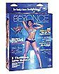 Beyonce Blow-Up Doll