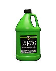 Low Lying Fog Machine Fluid - Gallon