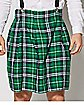 St. Patrick's Day Gentlemans Kilt