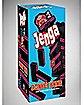 Donkey Kong Collector's Edition Jenga Game