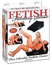Ultra Position Master - Fetish Fantasy