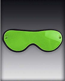 Neon Mask Green