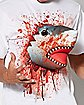 Adult 3D Sharknado T-Shirt- Sharknado