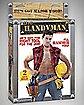 Handyman Blow-Up Doll