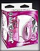 Jelly Gems #14 Waterproof Rabbit Bullet Vibrator - 3.75 Inch