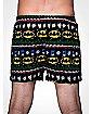 Batman & Joker Knit Boxers