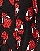 Adult Spider-Man One-Piece Pajamas - Marvel Comics